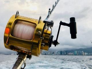 A horgászzsinórok fajtái