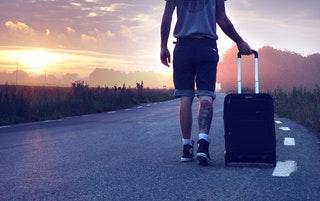 Mekkora bőröndöt vásároljunk?